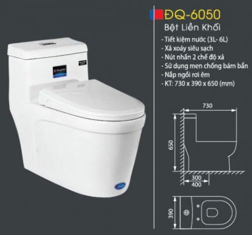 ĐQ - 6050
