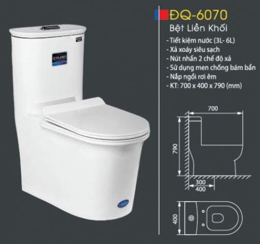 ĐQ- 6070