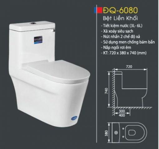 ĐQ-6080