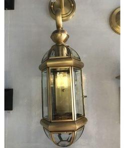 Đèn-trang-trí-cột-đồng-WC-1-E27-D200H400