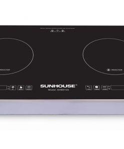 Bếp-đôi-điện-từ-Sunhouse-SHB9105