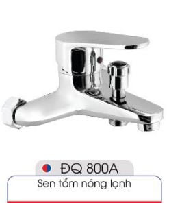 Sen-tắm-nóng-lạnh-ĐQ-800A