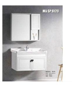 Tủ-chậu-LAVABO-G7-8120-trắng